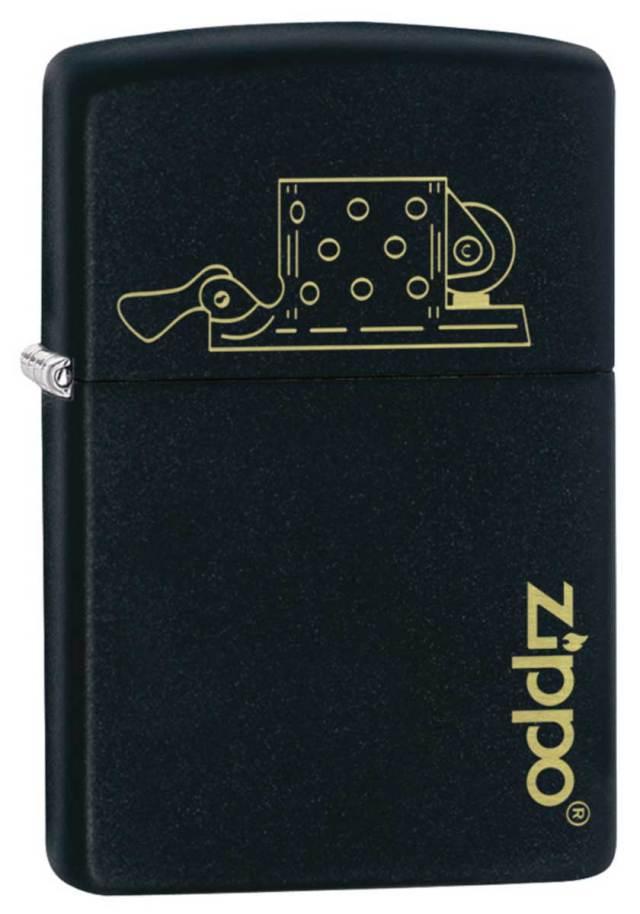 Zippo ジッポー PRICE FIGHTER 2020 49218 メール便可