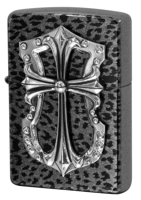 Zippo ジッポー クロスオプパンサー Cross of Panther SV