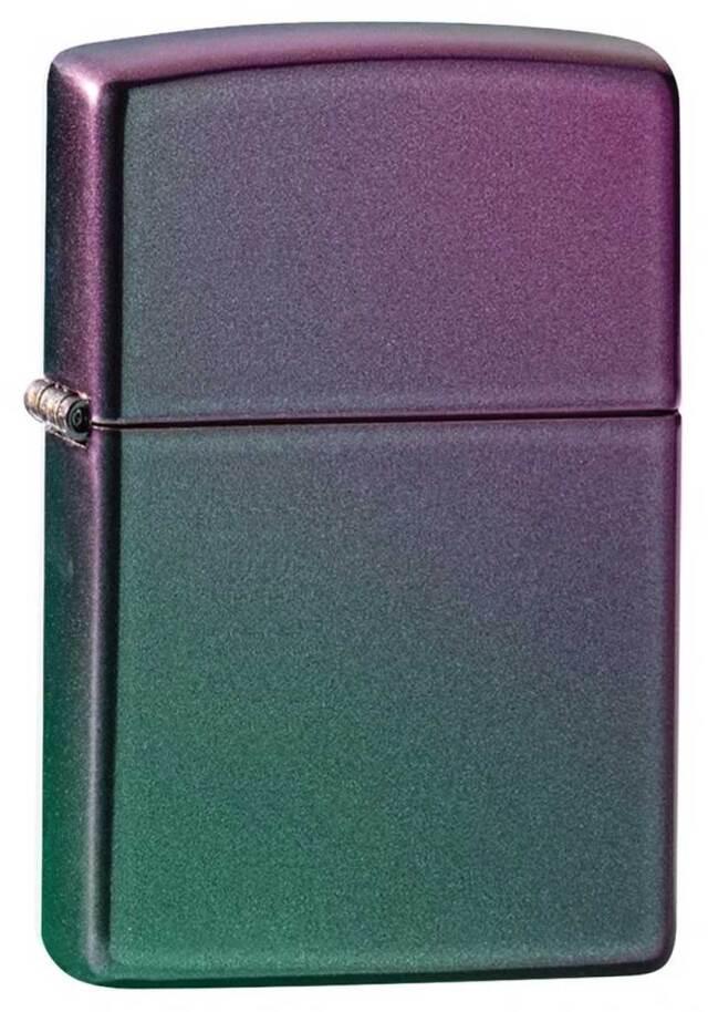Zippo ジッポー Classic Iridescent クラッシクイリデッセント 49146 メール便可