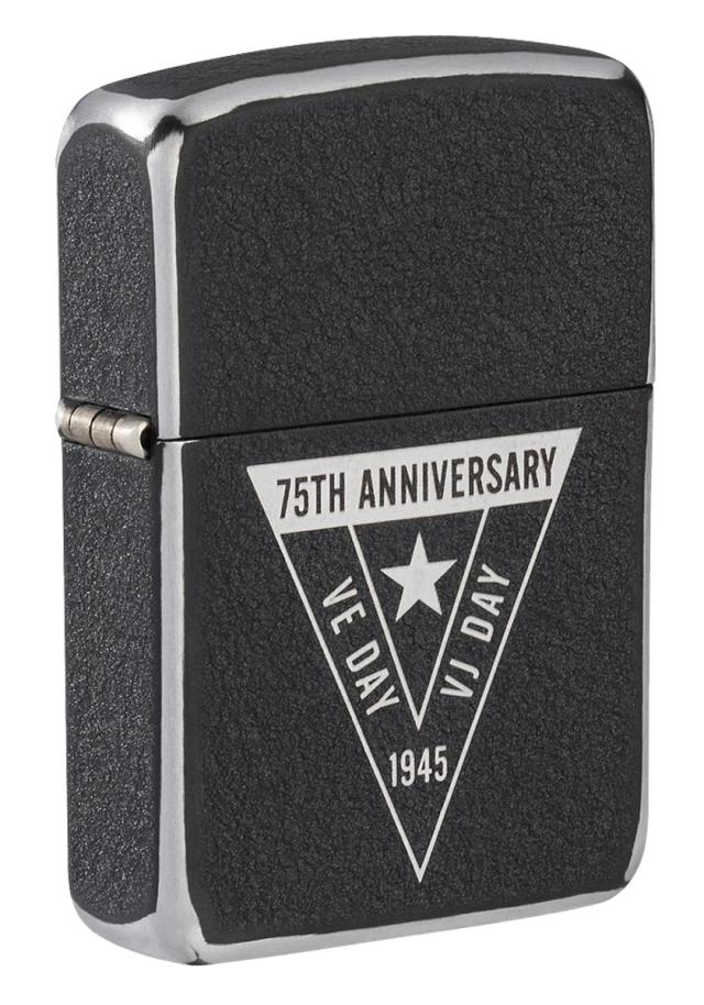 Zippo ジッポー 限定40,000個 第二次世界大戦 終戦75周年記念 75th Anniversary Europe&Japan Collectible VE VJ 49264