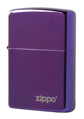 Zippo ジッポー ABYSS LOGO 24747ZL