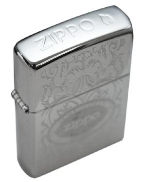 Zippo ジッポー ZippoAmericanClassic 24751 メール便可