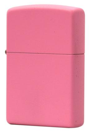 Zippo ジッポー PinkMatte 238 メール便可