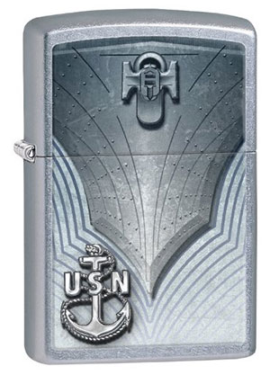 Zippo ジッポー US Navy 28682