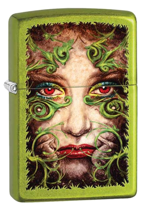 Zippo ジッポー Filigree Face 28865