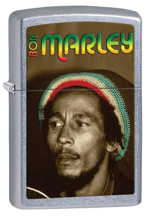 Zippo ジッポー ボブ・マーリー Bob Marley  28488