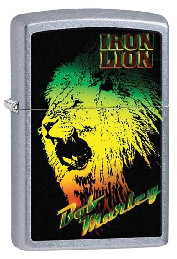Zippo ジッポー ボブ・マーリー Bob Marley  28844