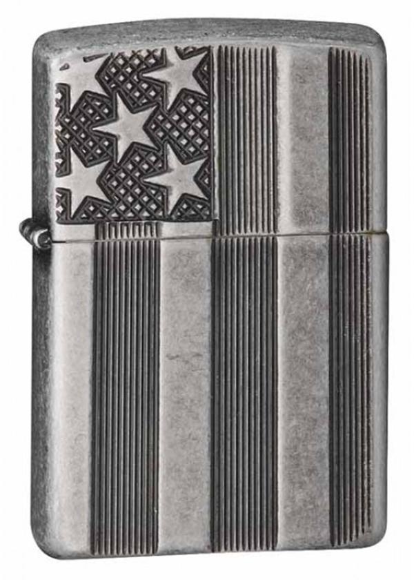 Zippo ジッポー United States Flag 28974