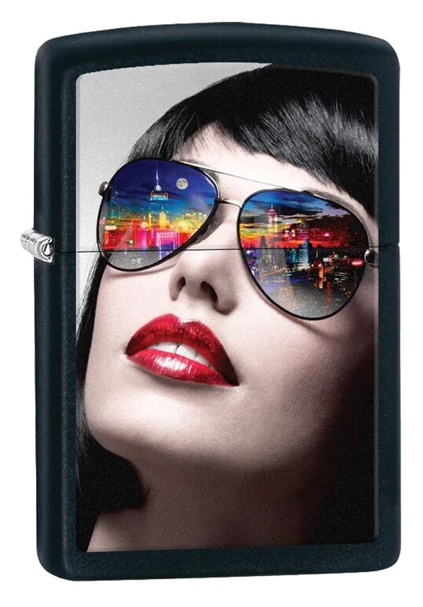 Zippo ジッポー Reflective Sunglasses 29090