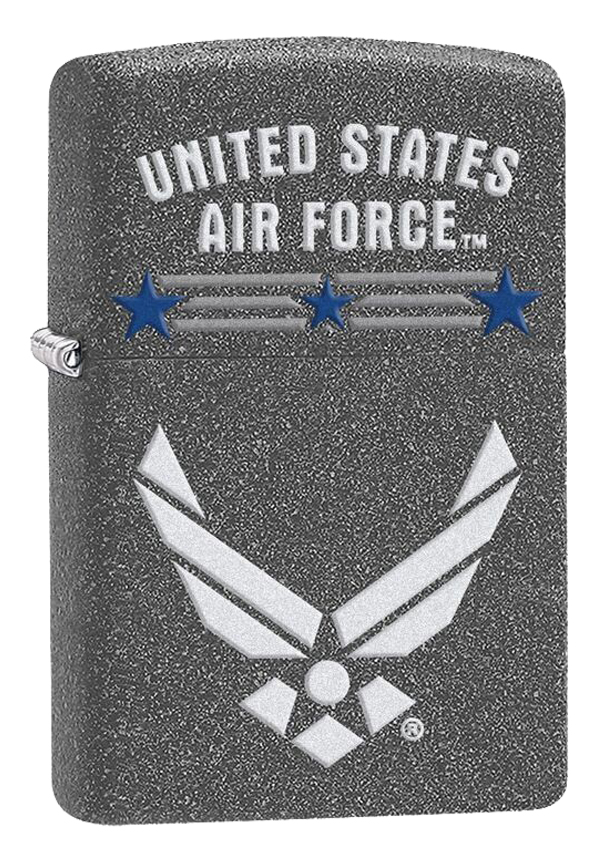 Zippo ジッポー U.S. Air Force Logo 29121