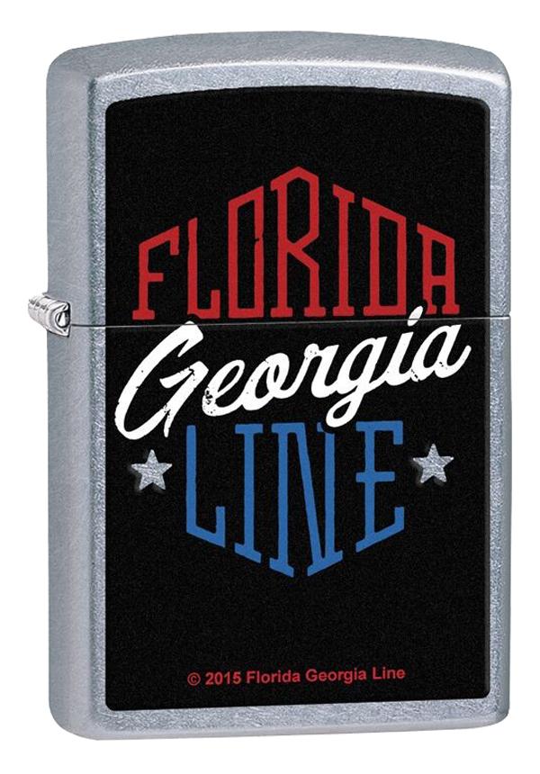Zippo ジッポー Florida Georgia Line 29053