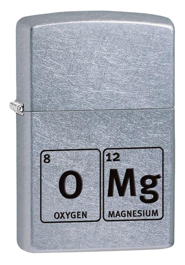 Zippo ジッポー OMG Element 29062 メール便可