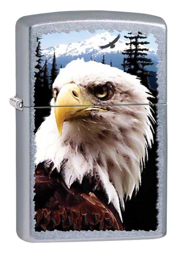 Zippo ジッポー Eagle 28462