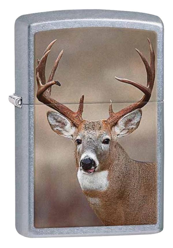 Zippo ジッポー Deer 29081
