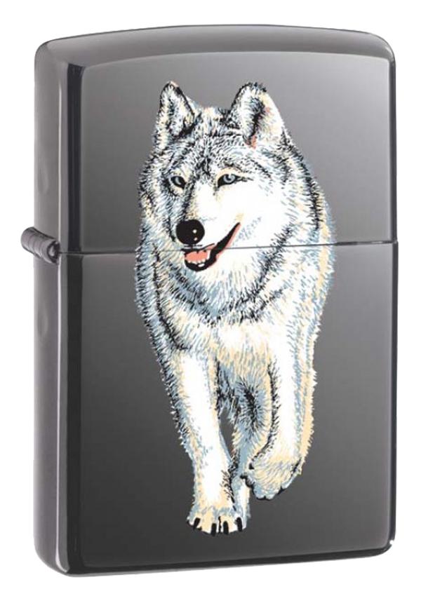 Zippo ジッポー Wolf 769