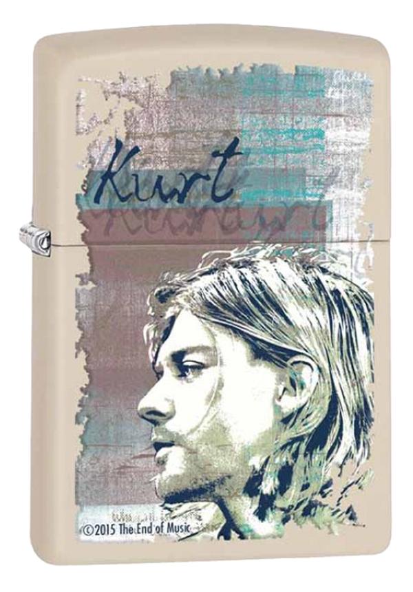 Zippo ジッポー Kurt Cobain 29051