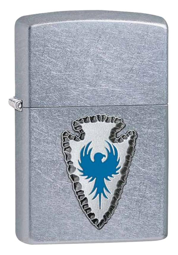 Zippo ジッポー Arrowhead Emblem 29101 メール便可