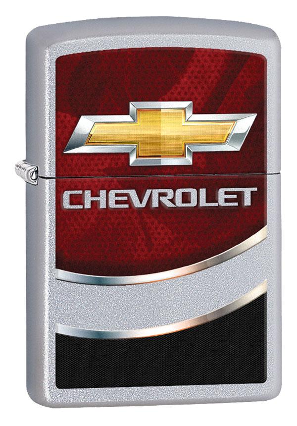 Zippo ジッポー Chevrolet シボレー 29318