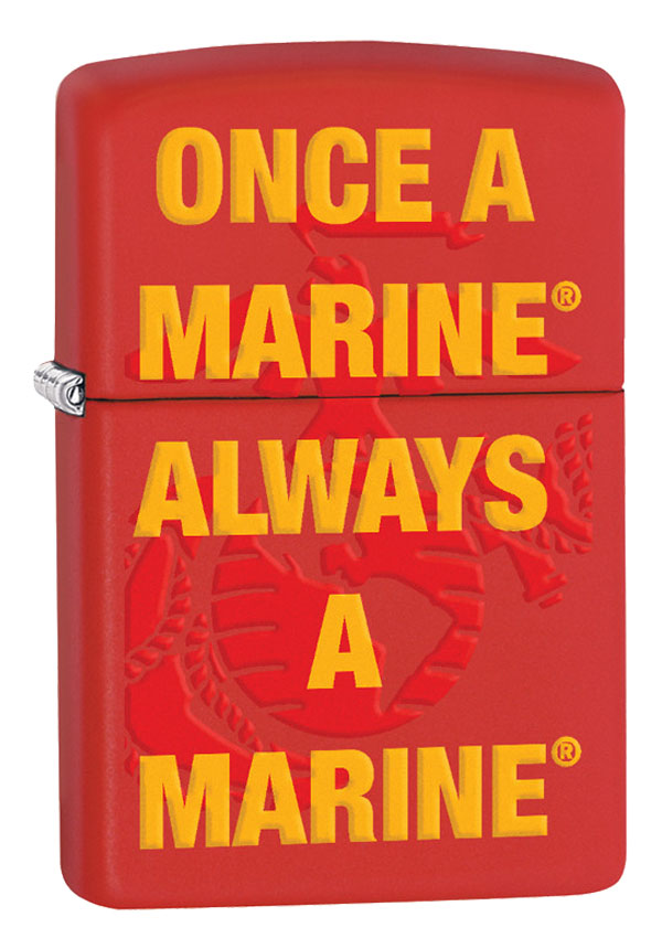 Zippo ジッポー Marine Corps アメリカ海兵隊 29387 メール便可