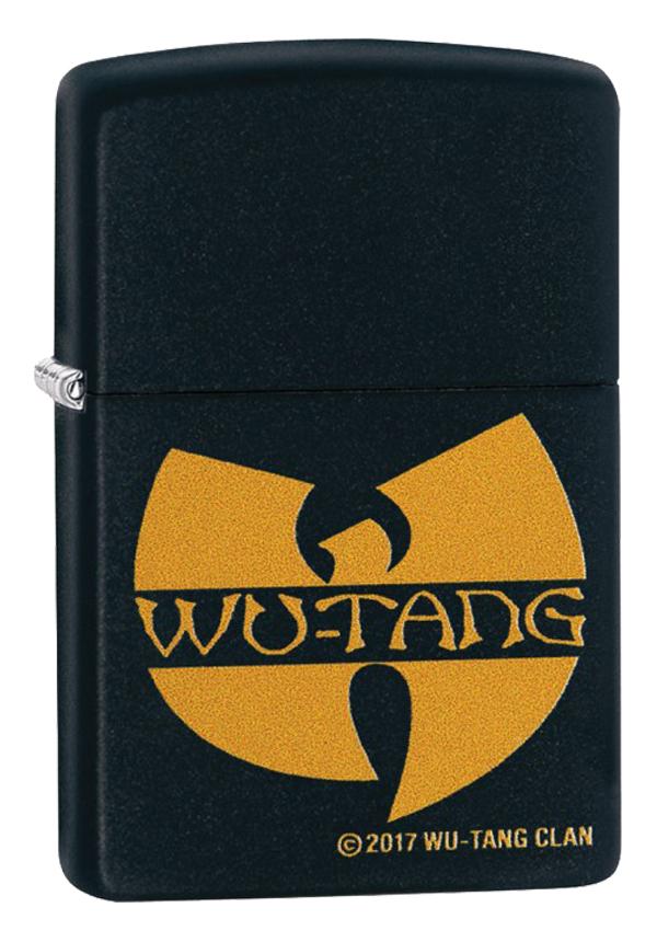 Zippo ジッポー Wu-Tang Clan Logo 29711