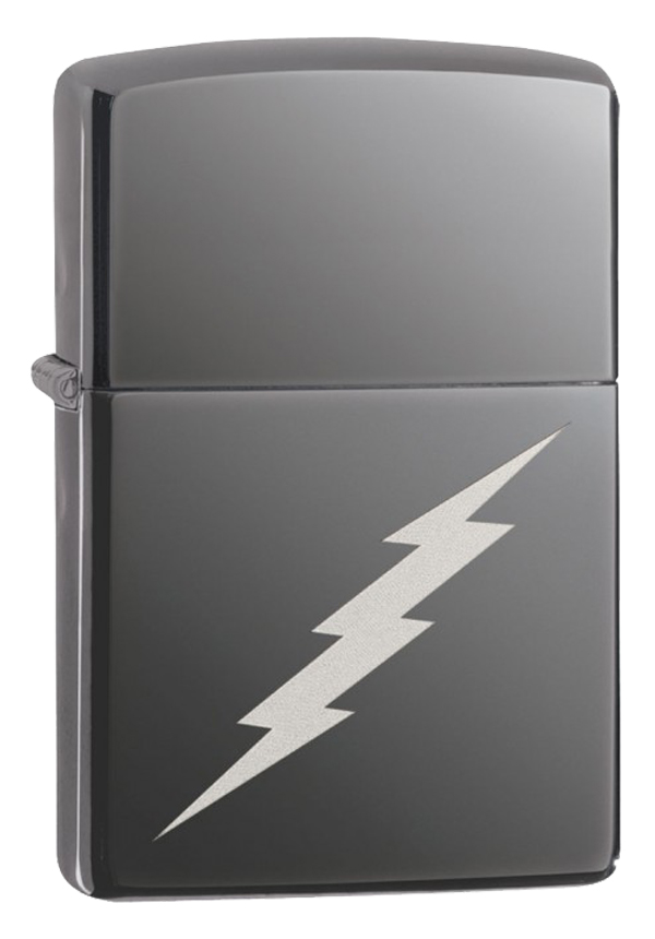 Zippo ジッポー Lightening Bolt 29734