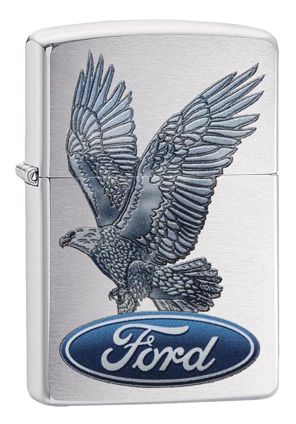Zippo ジッポー Ford フォード 29296 メール便可