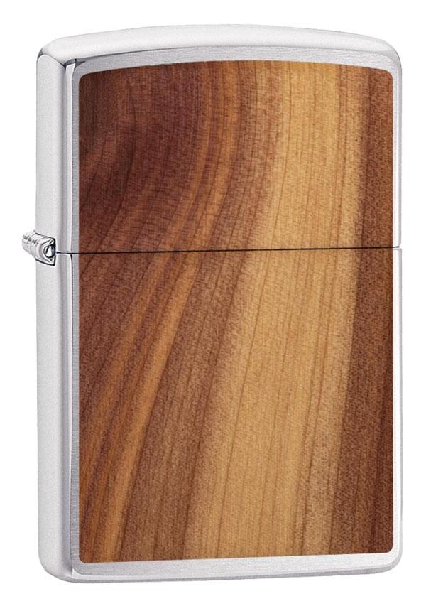 Zippo ジッポー Woodchuck Cedar Emblem 29900 メール便可
