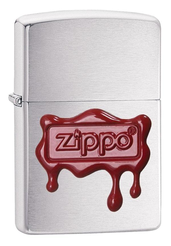 Zippo ジッポー Zippo Wax Seal Stamp 29492 メール便可