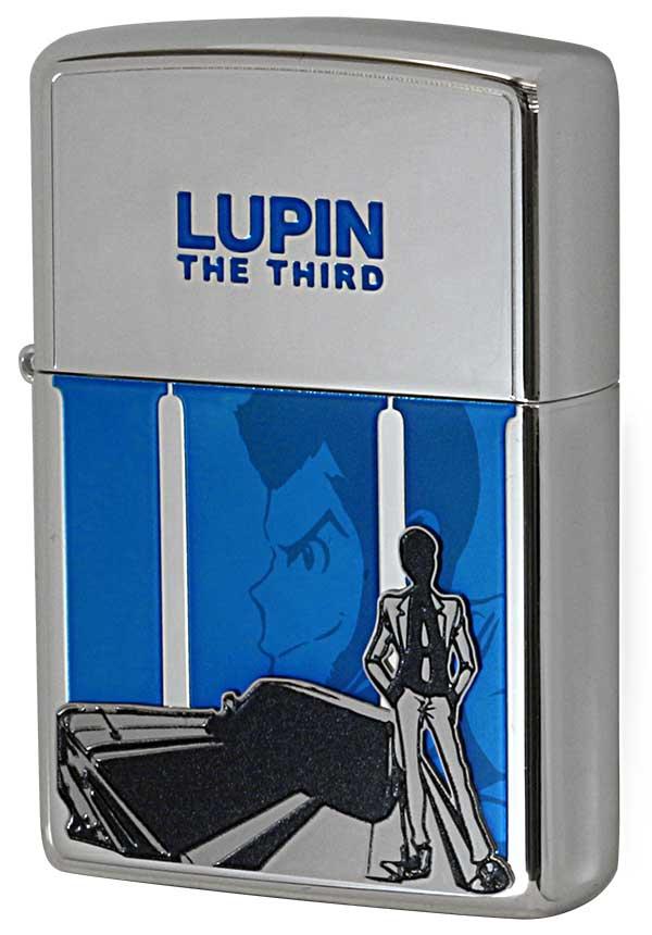 Zippo ジッポー ルパン三世誕生50周年記念 Lupin III 50th Anniversary PART4 ver.
