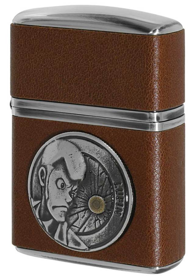 Zippo ジッポー ルパン三世 ヴィンテージ・スタイル LUPIN THE THIRD Vintage Style ルパン 70653