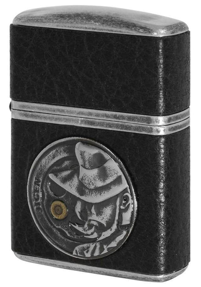Zippo ジッポー ルパン三世 ヴィンテージ・スタイル LUPIN THE THIRD Vintage Style 次元 70654