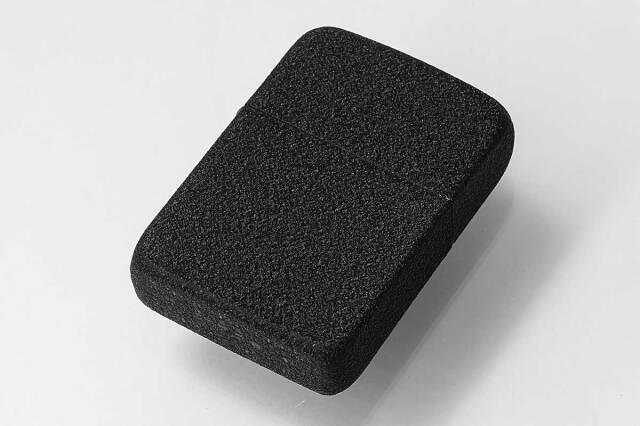 Zippo ジッポー 絶版・2001年製造 1941レプリカ ブラッククラックル Black Crackle