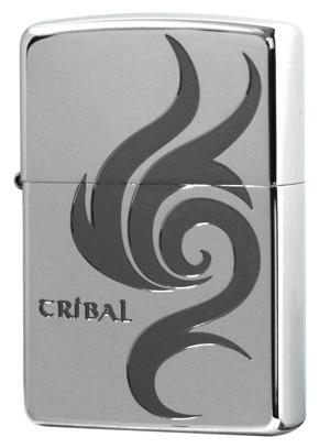 Zippo ジッポー TRIBAL 2SB-TR5