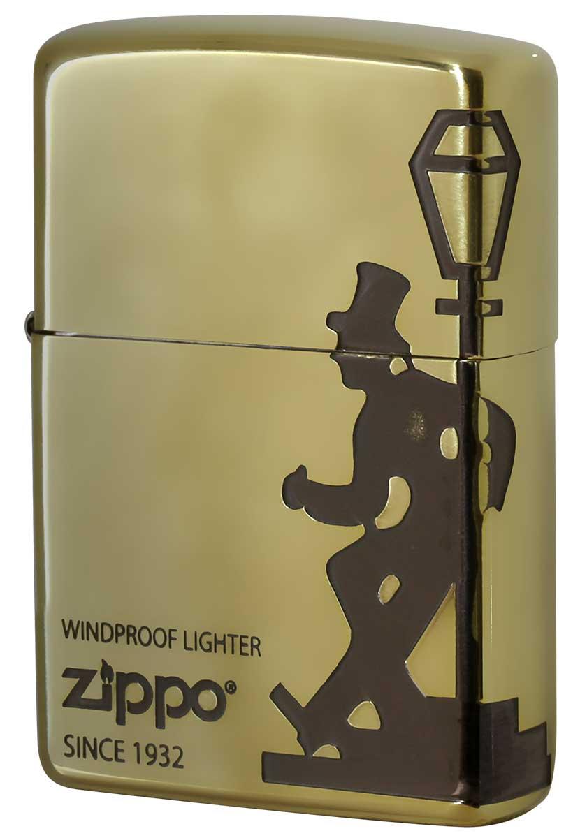 Zippo ジッポー OLD DESIGN オールドデザイン 2BI-DRUNK メール便可