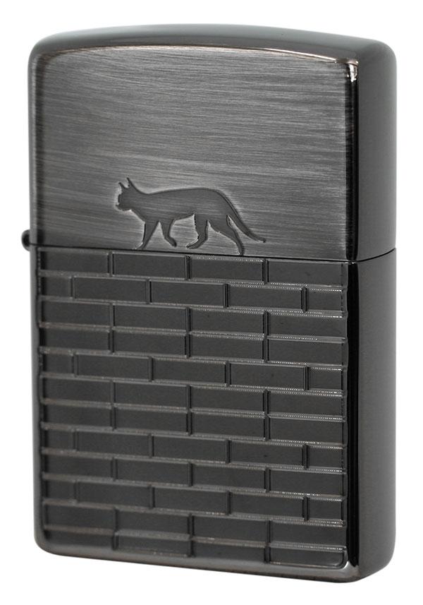 Zippo ジッポー CAT WALKS 2BN-CATW メール便可