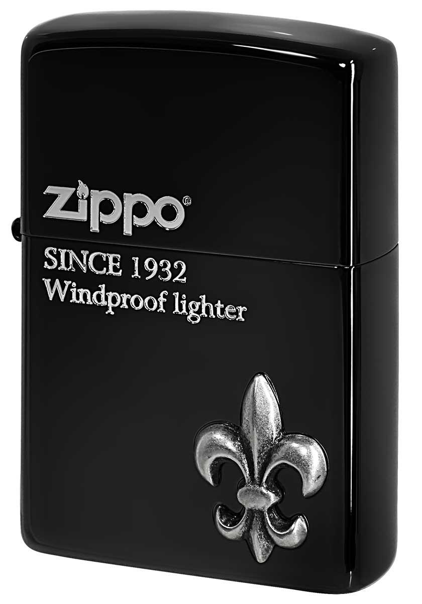 Zippo ジッポー Yuri Metal ユリメタル 2YM-2 メール便可