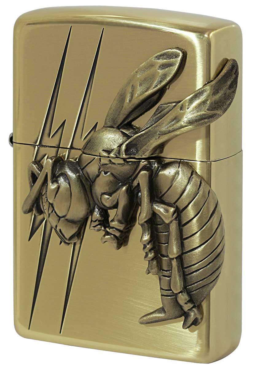Zippo ジッポー Venom Hornet ヴェノム ホーネット BS