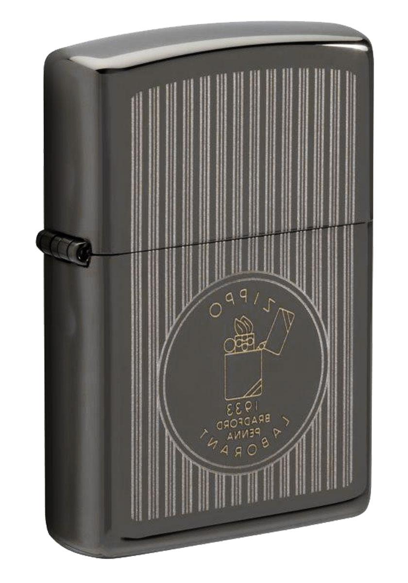 Zippo ジッポー FOUNDER'S DAY ファウンダース・デイ 記念モデル 49629 メール便可