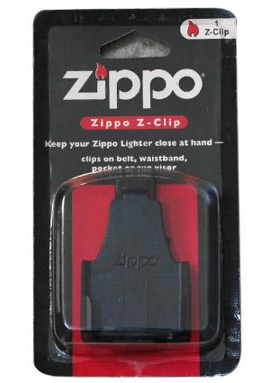Zippo ジッポー Z-clip 121506 メール便可
