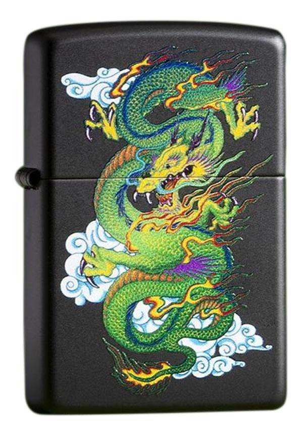 Zippo ジッポー Asian Dragon 29839 メール便可