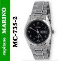 メンズ 腕時計キャピターノ マリノcapitano MARINO MC-735-2画像