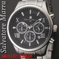 腕時計メンズ サルバトーレマーラ  SM15102-SSBKSV画像