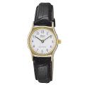 シチズン時計QQ ファルコン腕時計レディース CITIZEN QQ 腕時計 V479-804