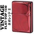 1937年レプリカ フラットトップ#230 NEO RED ネオ レッド 230NEO-R2画像