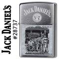 ZIPPO(ジッポー) Jack Daniel's ジャックダニエル SCENES No.2 #28737 蒸留所の情景シリーズ画像