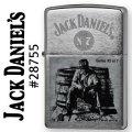 ZIPPO(ジッポー) Jack Daniel's ジャックダニエル SCENES No.3 #28755画像