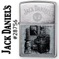 ZIPPO(ジッポー) Jack Daniel's ジャックダニエル SCENES No.4 #28756 画像