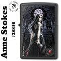 zippo(ジッポーライター)Anne Stokes(アンストークス)28858 Maiden's Vessel画像