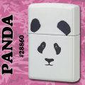 zippo(ジッポーライター)PANDA(パンダ) #28860 White Matte画像
