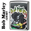 zippo(ジッポーライター)Bob Marley ボブ・マーリー ボブマーレー #29307 ストリートクロ−ム画像